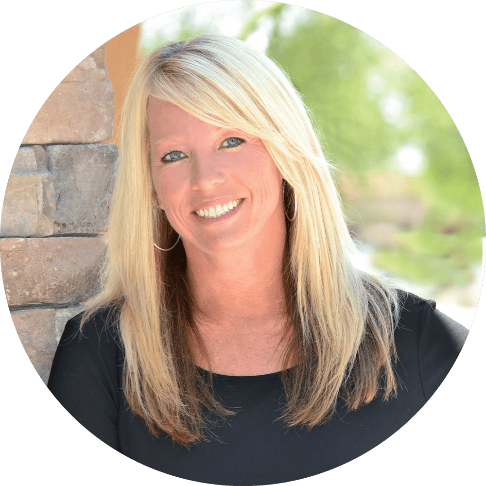 Julie Howard, Mesa home loan lender production assistant