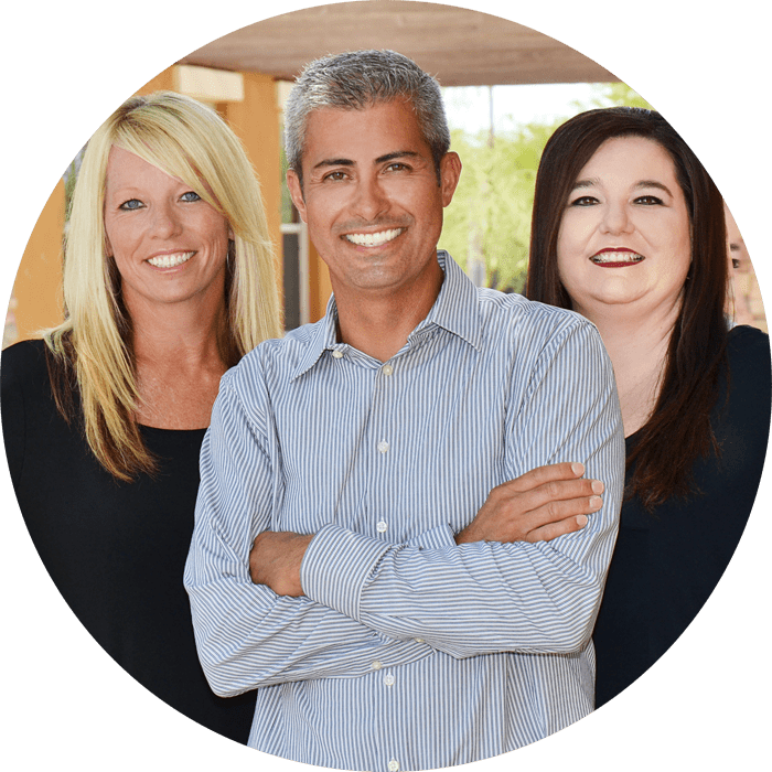 Arizona manufactured home loan lender team in Mesa