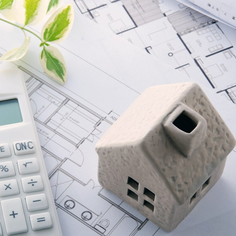 Average Cost For An FHA First Time Home Buyer Loan