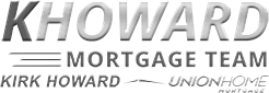KHoward Mortgage Team Logo
