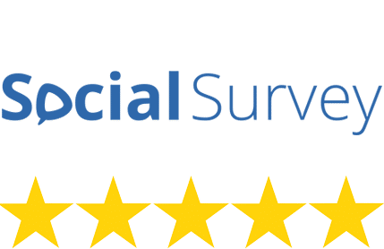 Social Survey KHoward Mortgage Team ratings