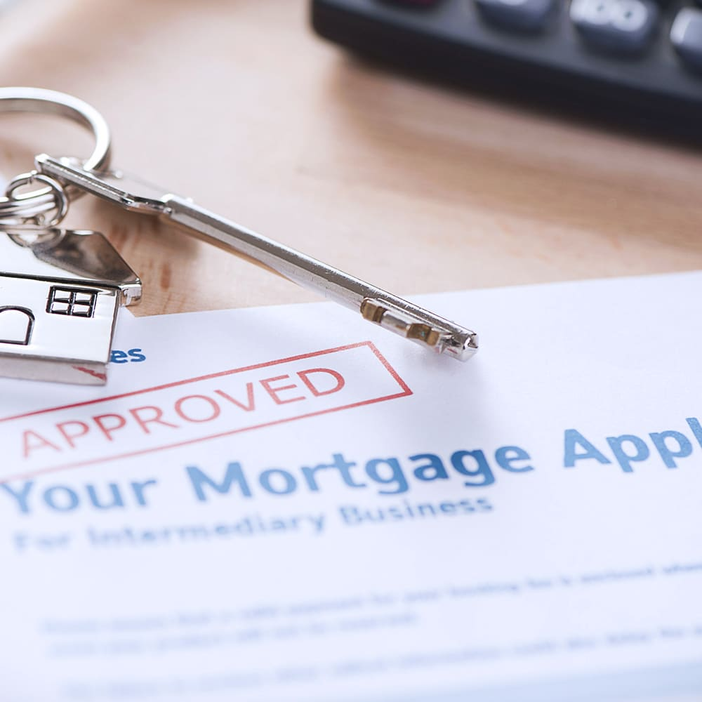 Arizona New Construction Mortgage Pre-Approval