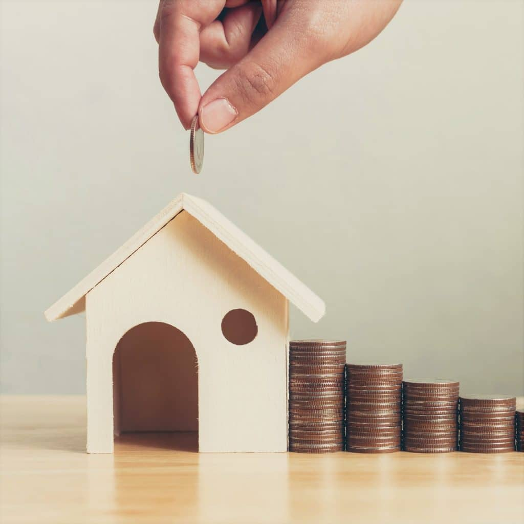 What Is A Conventional Loan Down Payment