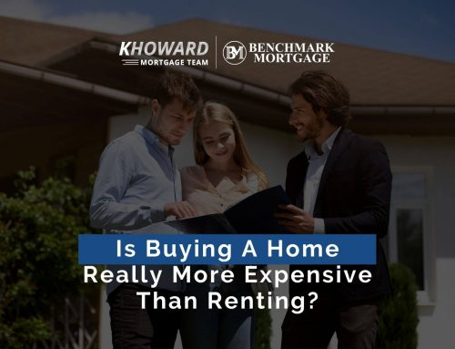 Is Buying A Home Really More Expensive Than Renting?
